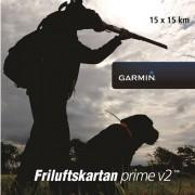 Garmin Friluftskartan Prime V2 Voucher, 15x15 km