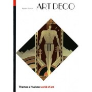 Art Deco by Alastair Duncan