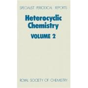 Heterocyclic Chemistry: Volume 2 by H. Suschitzky