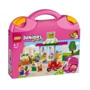 LEGO® 10684 Juniors - Supermarkt-Koffer