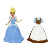 Disney Princess Favorite Moment Doll Cinderella (W5589)
