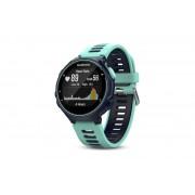 Garmin Forerunner 735XT Armband apparaat blauw/turquoise 2017 Activity trackers