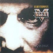 Eurhythmics - 1984 Original Soundtrack (CD)