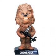 Chewbacca Bobble-head