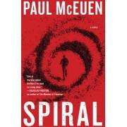Spiral by Paul McEuen