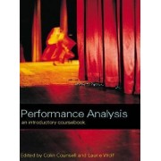 Performance Analysis by Colin Counsell