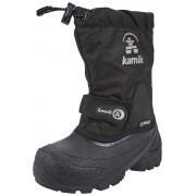 Kamik Waterbug5G Kozaki czarny 25 Sneakersy