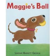 Maggie's Ball by Lindsay Barrett George