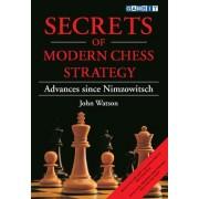 Secrets of Modern Chess Strategy by John Watson