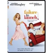 FAILURE TO LAUNCH DVD 2006