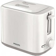 Philips HD2595/09 800 W Pop Up Toaster(White)