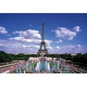 Eiffel Tower, France 4000 Piece Puzzle