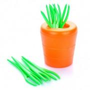 Stuzzicadenti Fili d'erba nel vaso