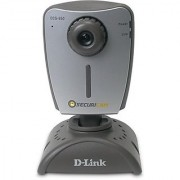 D-Link DCS-950 10/100TX Internet Camera Built-in Microphone