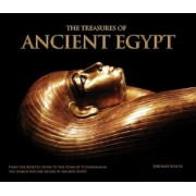 Treasures of Ancient Egypt by Jaromir Malek