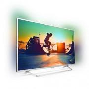 "TV LED, Philips 49"", 49PUS6412/12, Smart, 900PPI, Ambilight 2, WiFi, UHD 4K"