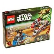 Lego Star Wars 75012 Barc Speeder With Sidecar