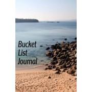Bucket List Journal by Blank Books 'n' Journals