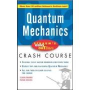 Schaum's Easy Outline of Quantum Mechanics by Elyahu Zaarur