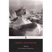 South by Sir Ernest Shackleton