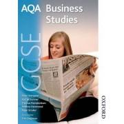 AQA GCSE Business Studies by Rachel Sumner