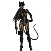 Square Enix DC Comics Variant Play Arts Kai Catwoman Action Figure (Tetsuya Version)