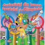 Curiozitati din lumea sportului si a Olimpiadei