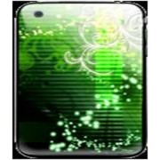 Ipod Skin Design 158