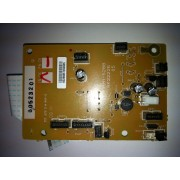 Driver PC board assembly HP Color Laserjet CP2025