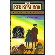 The Red Rose Box by Woods Brenda