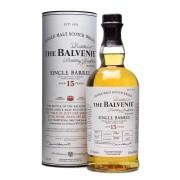 Balvenie 15 Ani - Single Barrel