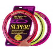 AEROBIE PRO RING (Colors May Vary) Color: Assorted Toy, Kids, Play, Children