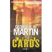 Wild Cards by George R R Martin (Editor)