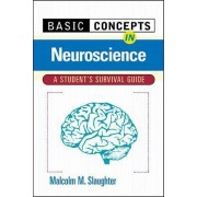 Basic Concepts in Neuroscience by Malcolm M. Slaughter