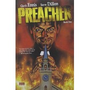 Garth Ennis Preacher Book One TP