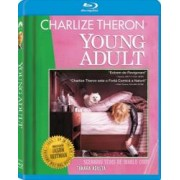 YOUNG ADULT BluRay 2011