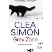 Grey Zone by Clea Simon