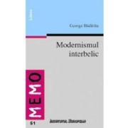 Modernismul Interbelic - George Badarau