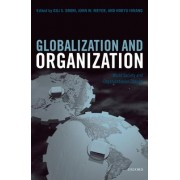 Globalization and Organization by Gili S. Drori