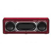Sony SRS-X33 - Haut-parleur - pour utilisation mobile - sans fil - rouge