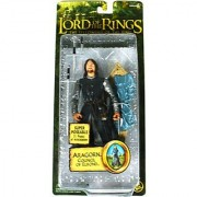 Lord of the Rings Epic Trilogy Collection Aragorn Council of Elrond