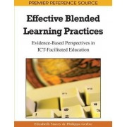 Effective Blended Learning Practices by Elizabeth Stacey