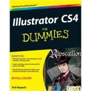 Ted Alspach Illustrator CS4 for Dummies