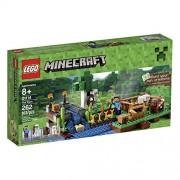 Lego Minecraft The Farm [21114 - 262 pcs]