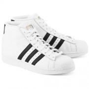 Adidas Buty Codzienne Damskie PRO MODEL S85956 - Biały