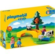 Playmobil 123 Wandeling in de Wei - 6788