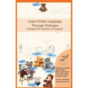 Learn Polish Language Through Dialogue by Anna Tkachenko