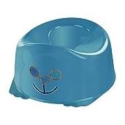 Reer Der Pott Bébé Pot Bleu