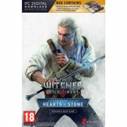 Joc PC CD Projekt The Witcher 3 Wild Hunt Hearts Of Stone Expansion Pack PC