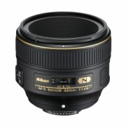 Nikon AF-S 58mm f/1.4 G